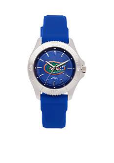 Jack Mason Women's Florida Sport Silicone Strap Watch
