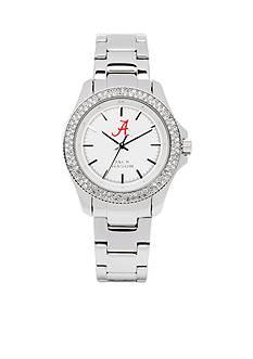 Jack Mason Women's Alabama Glitz Sport Bracelet Watch