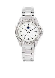 Jack Mason Women's Penn State Glitz Sport Bracelet Watch