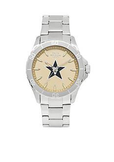 Jack Mason Men's Vanderbilt Sport Bracelet Team Color Dial Watch