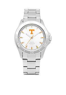 Jack Mason Men's Tennessee Sport Bracelet Silver Dial Watch