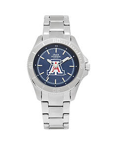 Jack Mason Women's Arizona Sport Bracelet Team Color Dial Watch