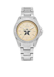 Jack Mason Women's Vanderbilt Sport Bracelet Team Color Dial Watch