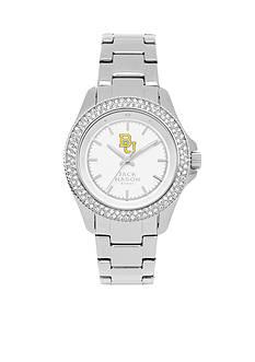 Jack Mason Women's Baylor Glitz Sport Bracelet Watch