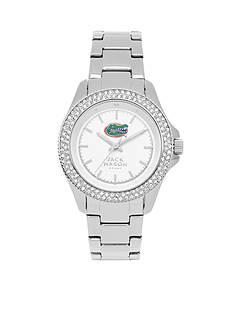 Jack Mason Women's Florida Glitz Sport Bracelet Watch