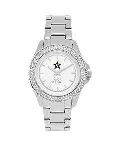 Jack Mason Women's Vanderbilt Glitz Sport Bracelet Watch