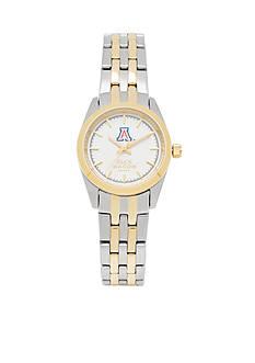 Jack Mason Women's Arizona Two Tone Dress Bracelet Watch