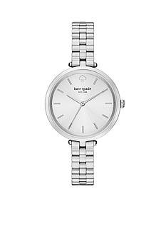 kate spade new york Women's Holland Stainless Steel Watch