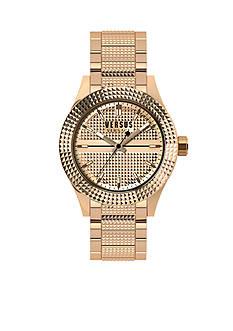 Women's Rose Gold-Tone Watch