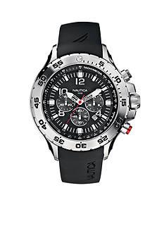 Nautica NST Chronograph Watch