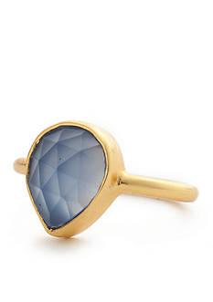 Reece Blaire Teardrop Ring