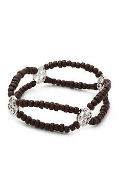 Gracewear My Shield Double Strand Bead Bracelet