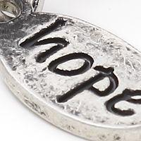 Fashion Jewelry: Silver Gracewear Gold-Tone Leather Bracelet