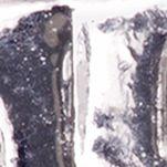 Stud Earrings: Silver Jules B Meow Statement Button Earrings