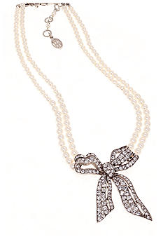 Ben-Amun Pearl Necklace