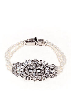 Ben-Amun Double Row Bracelet