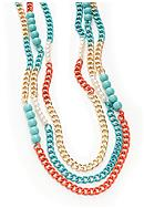 New Directions&reg; Sea Life Collection Necklace<br>