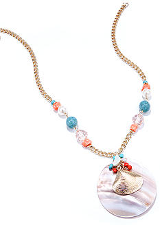 New Directions Sea Life Collection Necklace