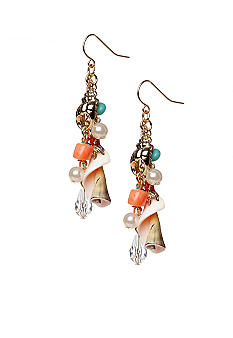 New Directions Sea Life Collection Earrings