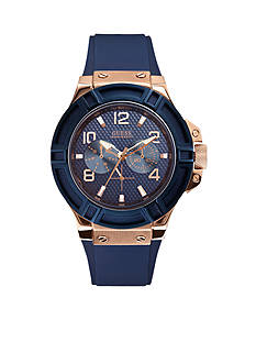 GUESS Rigor Standout Sport Casual Watch