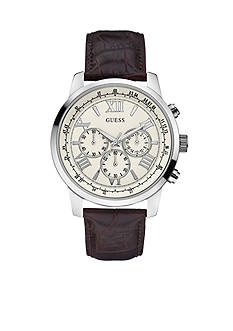 GUESS Classic Chronograph Watch