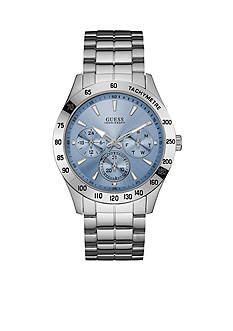 GUESSnull; Men's Multifunction Watch
