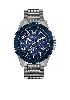 GUESS Men's Frontier Multi-function Watch