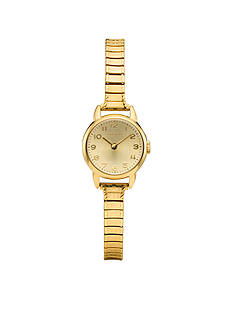COACH GEORGIE BRACELET WATCH