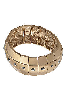 Carolee 40th Anniversary FIT Collection Stretch Bangle