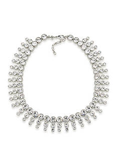 Carolee Broadway Lights Dramatic Collar Necklace