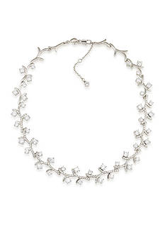 Carolee Prospect Park Vine Collar Necklace