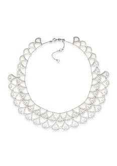 Carolee Prospect Park Dramatic Collar Necklace