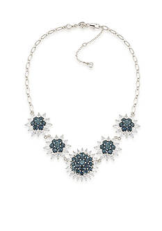 Carolee Prospect Park Statement Necklace