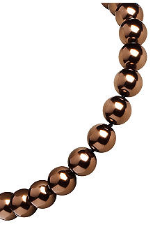 Carolee Sable Pearl Necklace