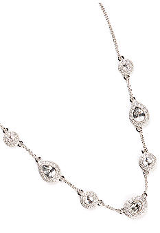 Carolee Illusion Necklace