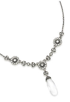 Carolee Ladylike Beauty Y Necklace