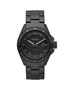 Fossil Decker Stainless Steel Watch