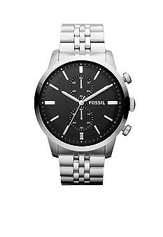 Fossil Townsman Stainless Steel Watch