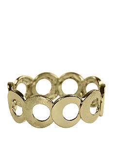 Anne Klein Stretch Bracelet