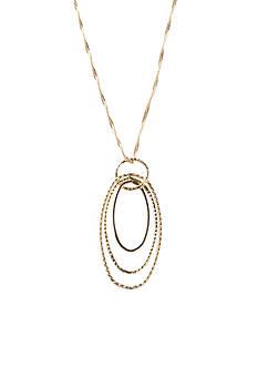 Kim Rogers Olivia Pendant Necklace