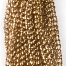 Jewelry & Watches: Kim Rogers® Fashion Jewelry: Gold Kim Rogers Elizabeth Tassel Pendant Necklace