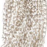 Jewelry & Watches: Kim Rogers® Fashion Jewelry: Silver Kim Rogers Elizabeth Tassel Pendant Necklace