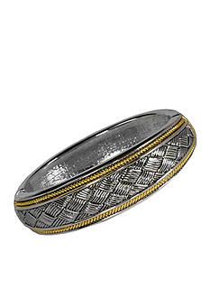 Kim Rogers Artisan Inspired Cuff Bracelet