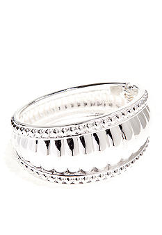 Kim Rogers® Boxed Hinged Bangle