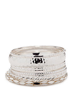Kim Rogers Boxed Multi Bangles Set