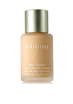 Origins Stay Tuned Balancing face makeup