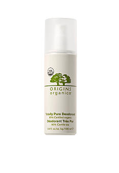 Origins Organics Totally Pure Deodorant Certified Organic
