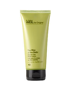 Origins The Way of the Bath Matcha Tea Body Lotion