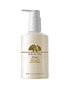 Origins Ginger Hand Lotion