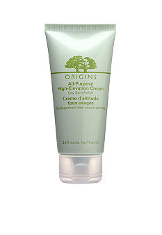Origins All-Purpose High-Elevation Cream Dry Skin Relief